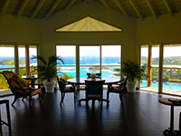Villa Sea Nymph St Barts for sale