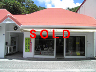 St Barthelemy boutique for lease