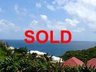 Land for sale in Marigot